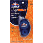 Elmers/X-Acto Elmer's High Tack Dot Runner .31'X315'-Permanent Wholesale Bulk