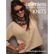 Martingale & Company Book- Seamless Or Nearly Seamless Knits Wholesale Bulk