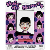 Magnetic Personalities -Hair-Do Harriet