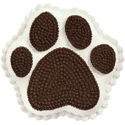 Novelty Cake Pan-Paw Print