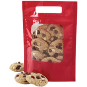 Wilton Cookie Tote 3/Pkg-Red Wholesale Bulk