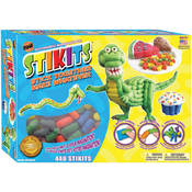 Stikits Kit-400 Pieces