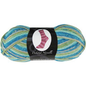 Norville Collection Serenity Sock Yarn-Surf