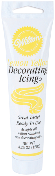 Wholesale Cake Decorating Gel - Wholesale Cake Icing