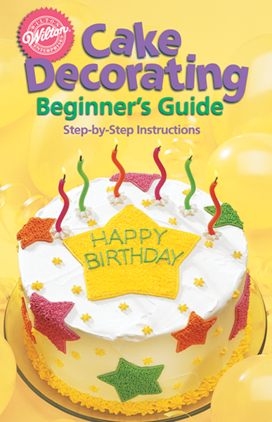 Cake Decorating Beginners Guide