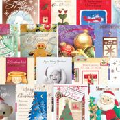 Christmas / Season's Greeting Cards Assortment