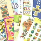 Wholesale Easter Cards - Bulk Easter Stationery