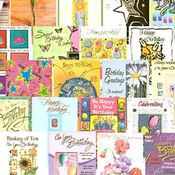 General Birthday Greeting Card Assortment
