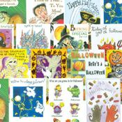 Halloween Greeting Cards Assortment