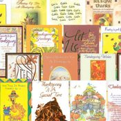 Thanksgiving Greeting Cards Assortment