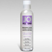 United Consortium Inc. JO: Massage Lavender 4.5 oz. Wholesale Bulk