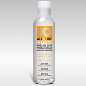 United Consortium Inc. JO: Massage Citrus 4.5 oz. Wholesale Bulk