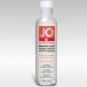 United Consortium Inc. JO: Massage Warming 4oz. Wholesale Bulk