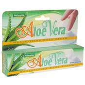 Natureplex Aloe Vera Cream 1.5 Oz.