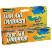 Natureplex First Aid Ointment 1.5 Oz.