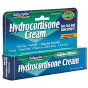 Natureplex 1.0 oz. Hydrocortisone Cream