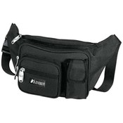 Everest Fanny Pack with Cell Phone Pocket Wholesale Bulk