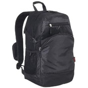 17 Inch Deluxe Laptop Backpack