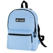 15 Inch Polyester Backpack