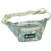 Everest ACU Digital Camouflage Signature Fanny Pack Wholesale Bulk