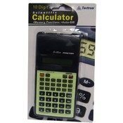 10-digit Scientific Calculator