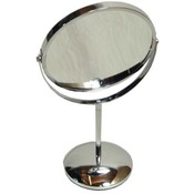 7 Inch Counter Top 2 Sided Mirror