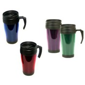 16oz Coffee Mug Assorted Colors