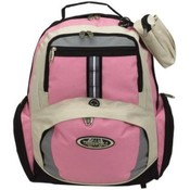 16.5 Inch 600D Backpack