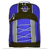 15.5 Inch Backpack - Blue