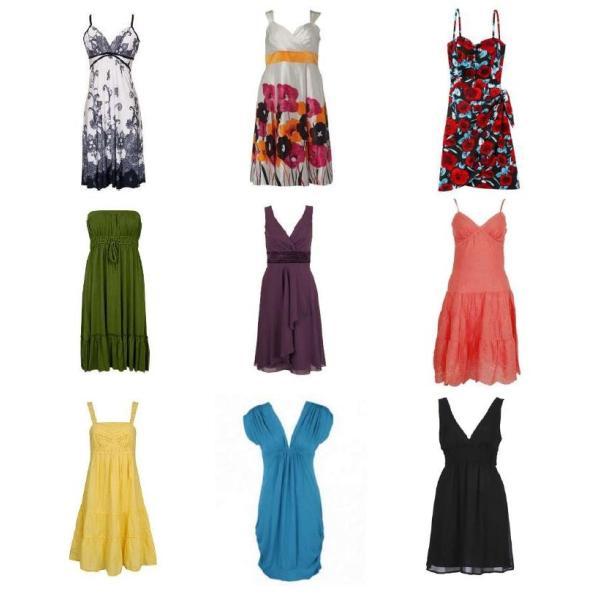 Cheap Summer Dresses Online