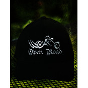 Open Road Embroidered Baseball Caps Sm/Med