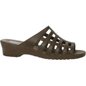 Women's Sienna mid heel, brown