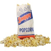 #1 Snappy Sack - Popcorn Bag Wholesale Bulk