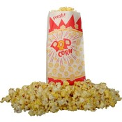 #1 Burst Sacks - Popcorn Bags Wholesale Bulk