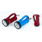 LED Rechargeable Flash Light.