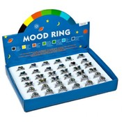 Jewelry Mood Rings