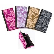 Ladies Fashion Wallets - Accordion Style