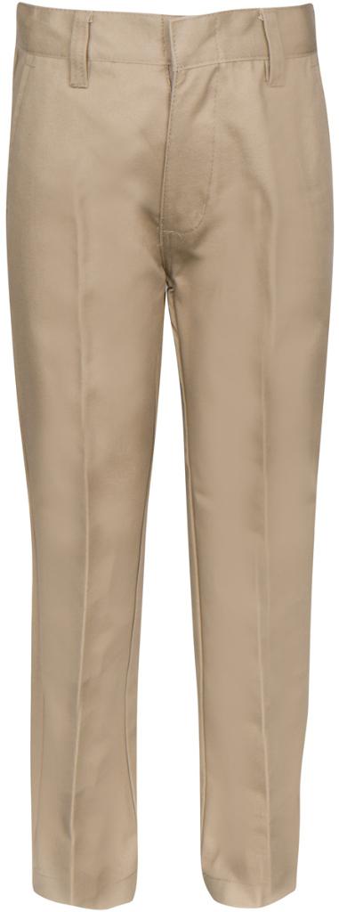 Premium Khaki Boys UNIFORM Pants - Size 12 (1982160)