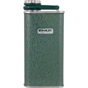 Stanley Classic Flask 8 oz- Hammertone Wholesale Bulk