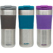 Aladdin Hybrid Stainless Steel Mug 16oz- Asst