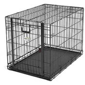 Ovation Single Door Crate with Up & Away Door