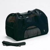 Comfort Carrier Black Large