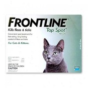Frontline For All Cats And Kittens 3 Month Supply Wholesale Bulk