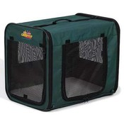 "Canine Camper Double Door 12"" x 10"" x 10"""