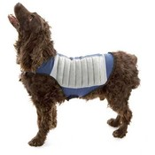 Dog Cooling Jacket Large