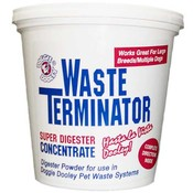 Waste Terminator 6 Month Supply