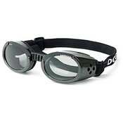 ILS Small Black Frame / Smoke Lenses