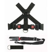 PetBuckle Universal Pet Seat Belt Kit