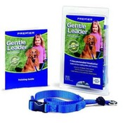 Gentle Leader Quick Release Head Collar Small Red