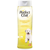Tender Care Baby Powder Puppy Shampoo 16 oz